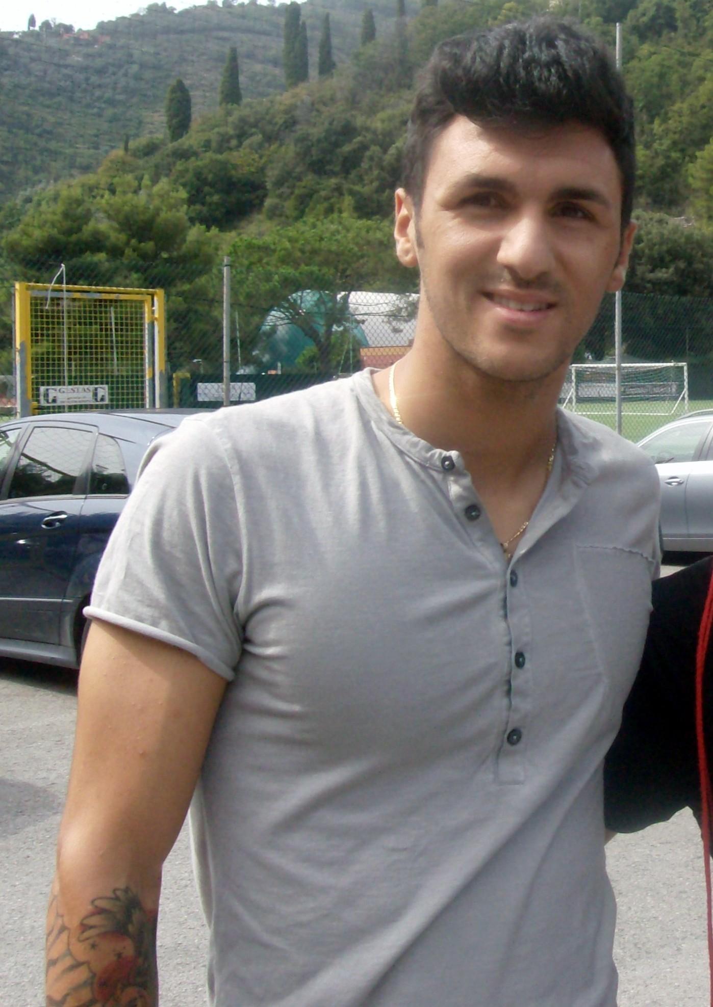 Juan Salcedo
