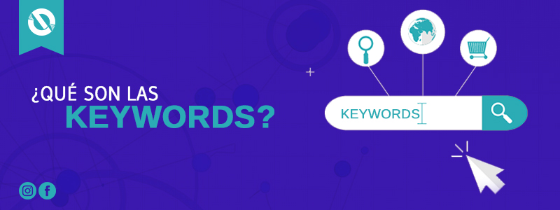 ¿Qué son las Keywords?