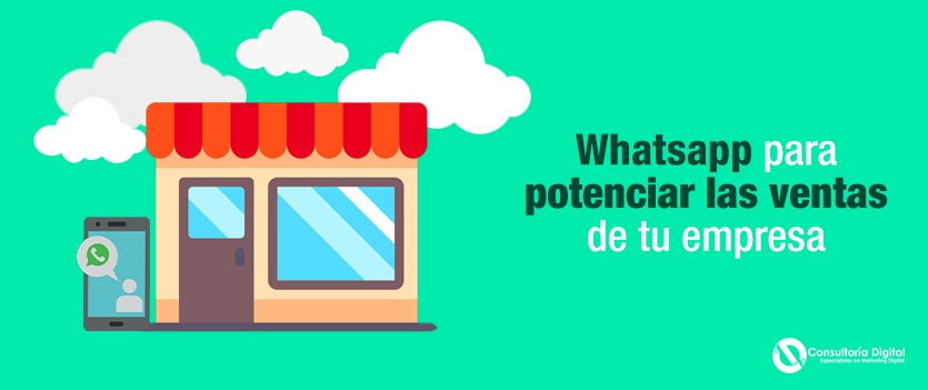 Whatsapp - PYMEs - Empresas - Ventas - Negocios