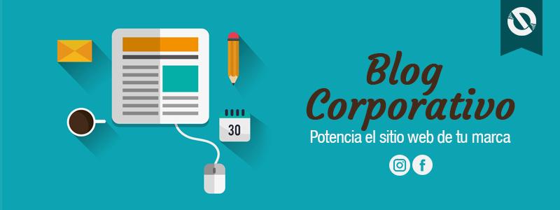 Por qué tener un blog corporativo