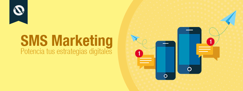 ¿Qué es SMS Marketing?